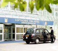 Copthorne Tara Hotel